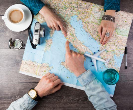 Badania turystyczne i wizerunku miejsc
